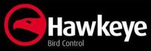 Hawkeye Bird Control logo